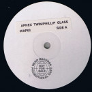 Aphex Twin - Donkey Rhubarb - Warp Records - WAP 63