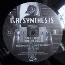 LA Synthesis - Harmonic Disassembly - Midnight Drive - DRIVE002