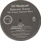 DJ Skinhead - Extreme Terror - Industrial Strength Records - IS026