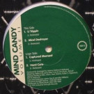 Mind Candy - Volume II - Industrial Strength Records - IS015