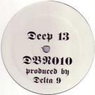 Delta 9 - Deep 13 - Drop Bass Network - DBN010