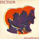 Fiction - Dreamworld - Groove Kissing - GK 006