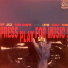 Various - Press Play For Music - Paname - PRVN 002
