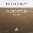 Pete Lazonby - Sacred Cycles - Hooj Choons - HOOJ 93