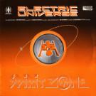 Electric Universe - Solar Energy EP - Spirit Zone Recordings - Spirit Zone 4002