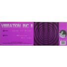 Vibration Inc. - Loop Of Drum - Basic Traxx Recordings - BTR 018