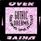 Gothic Dreams - Dreams Unlimited - Overdrive - OVER 023-12
