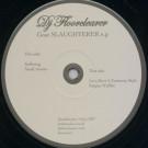 DJ Floorclearer - Goat Slaughterer E.P - Death$ucker Records - Death$ucker 24