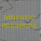 Lee Gamble - Mnestic Pressure - Hyperdub - HDBLP037