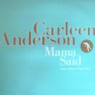 Carleen Anderson - Mama Said - Circa - YRTDJ 114