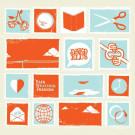 Daedelus - Fair Weather Friends EP - Ninja Tune - ZEN12 201