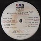Substructure 75 - Kassel Headfunk EP - Hörspielmusik - HSM 010