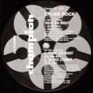 Chubb Rock - Treat Em Right / Ya Bad Chubbs - Champion - CHAMP 12-272