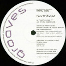 Northeast - Lose It / Airspace - Grooves - RNRG005