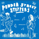 Pender Street Steppers - Pender Street Steppers - Mood Hut - MH019