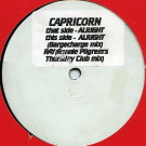 Capricorn - Alright - Sperm Records - SPERM032