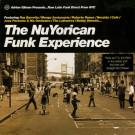 Various - The NuYorican Funk Experience - Nascente - NSLP 100, Nascente - NSLP100