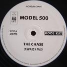 Model 500 - The Chase - Kool Kat - MODEL PROMO 1, Big Life - MODEL PROMO 1