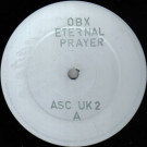 OBX - Eternal Prayer - Ascension Records - ASC UK 2