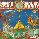 Human Spirit / Malka Family / Clark International - Rlack Boots - Platform - RB 1990-1
