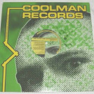 MC R.A.W. - We Who Are Oppressed - Coolman Records - CM 004