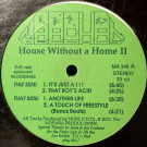 Unknown Artist - House Without A Home II - Maachan Records - MA 346