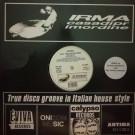 Kipper - Livin' The Nitelife Remix - Irma CasaDiPrimordine - ICP 032
