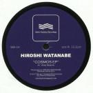 Hiroshi Watanabe / R406 - Cosmos EP - Select Kashiwa Recordings - SKR-04