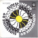 Fax Yourself - Sunshine 89 - Sound Of Belgium - SOB 12/7