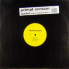 Primal Scream - Loaded E.P. - Creation Records - CRE 070X