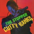 Cutty Ranks - The Stopper - Fashion Records - FAD LP 020