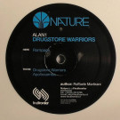 Alan1 - Drugstore Warriors - Nature Records - NAT2136