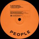 Likwid Biskit - The All New Ummm / Sound Orgy - People - PEOPLE 009