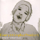 Everything But The Girl - Temperamental - Virgin - CDV2892, Virgin - 7243 8 47896 2 6