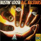 DC Allstars - Bustin' Loose - Streetwave - MKHAN 36