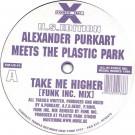 Plastic Park Meets Alexander Purkart - Take Me Higher - Force Inc. US - FIM US 41