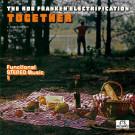Rob Franken + Joop Scholten + Eef Albers - Together - 678 Records - SSE 12003