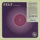 Felt - The Strange Idols Pattern And Other Short Stories - Cherry Red - FLX182