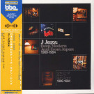 Various - J Jazz: Deep Modern Jazz From Japan 1969-1984 - BBE - BBE434CLP