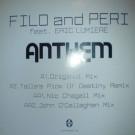 Filo & Peri Feat. Eric Lumiere - Anthem - Positiva - 5099950861316