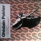 Ghislain Poirier Feat. Face-T - Blazin - Ninja Tune - ZEN12 204
