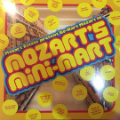 Go-Kart Mozart - (Mozart Estate Present Go-Kart Mozart In) Mozart's Mini-Mart - West Midlands Records - BRUM 5