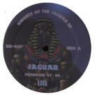 Underground Resistance - Knights Of The Jaguar EP - Underground Resistance - UR-049