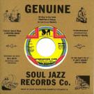 Joe Bataan - Aftershower Funk / Fin - Soul Jazz Records - SJR404-7