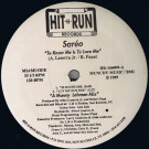 Sareo - To Know Me Is To Love Me - Hit-N-Run Records - HR-166009