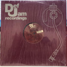 Method Man & Teddy Riley - Party & Bulls*** - Def Jam Music Group Inc. - 314 588 694-1