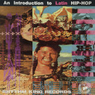 Various - An Introduction To Latin Hip-Hop - Rhythm King - LEFT LP6