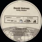 David Holmes - Gritty Shaker - Go! Beat - GOBPRO 2
