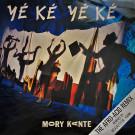 Mory Kanté - Yé Ké Yé Ké (The Afro Acid Remix) - London Records - LONX 171, London Records - 887 048-1