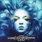 Detroit Rising - A Cosmic Jazz Funk Adventure - Down Jazz Records - DJ59PFL